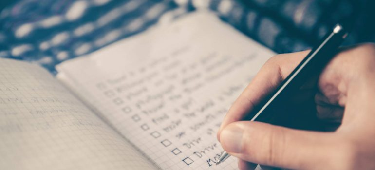 man checklists elearning to do list voicecrafters