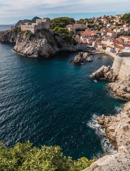 croatian voice over - dubrovnik croatia