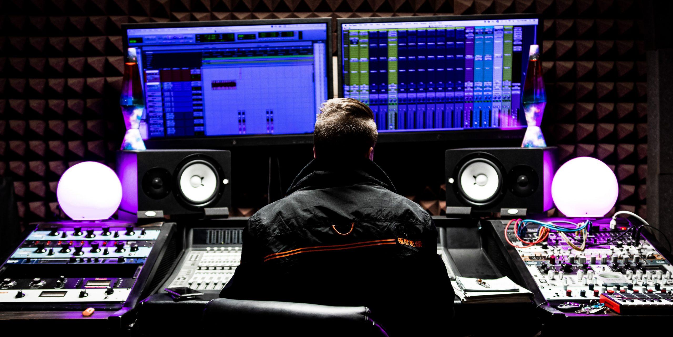 voice over rates - studio engineer