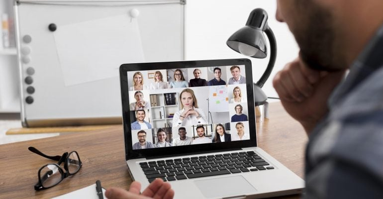 6 Tips for Directing Voiceover Talent — Online Meeting